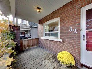 Photo 19: 32 Morton Road in Toronto: East End-Danforth House (2-Storey) for sale (Toronto E02)  : MLS®# E3650052