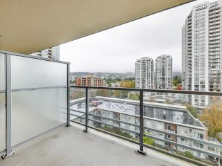 Photo 18: 1106 1155 THE HIGH Street in Coquitlam: North Coquitlam Condo for sale : MLS®# R2622995