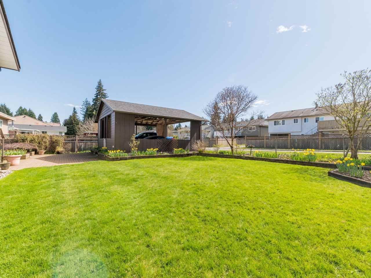 Photo 35: Photos: 808 REGAN Avenue in Coquitlam: Coquitlam West House for sale : MLS®# R2563486
