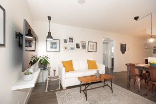 """Photo 13: 528 1783 MANITOBA Street in Vancouver: False Creek Condo for sale in """"Residences at West"""" (Vancouver West)  : MLS®# R2595306"""