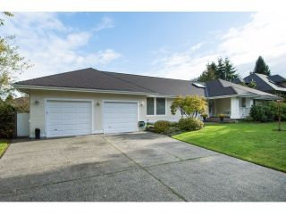 Photo 1: 2930 144 Street in Surrey: Elgin Chantrell House for sale (South Surrey White Rock)  : MLS®# R2012945