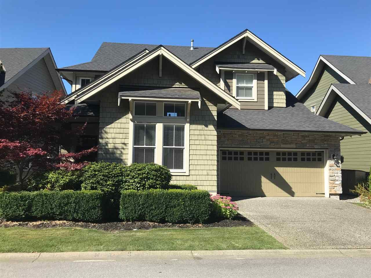 """Main Photo: 14249 36A Avenue in Surrey: Elgin Chantrell House for sale in """"SOUTHPORT"""" (South Surrey White Rock)  : MLS®# R2407862"""