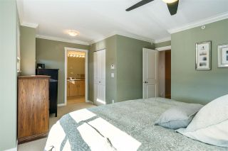 """Photo 14: 65 20350 68 Avenue in Langley: Willoughby Heights Townhouse for sale in """"Sunridge"""" : MLS®# R2344309"""