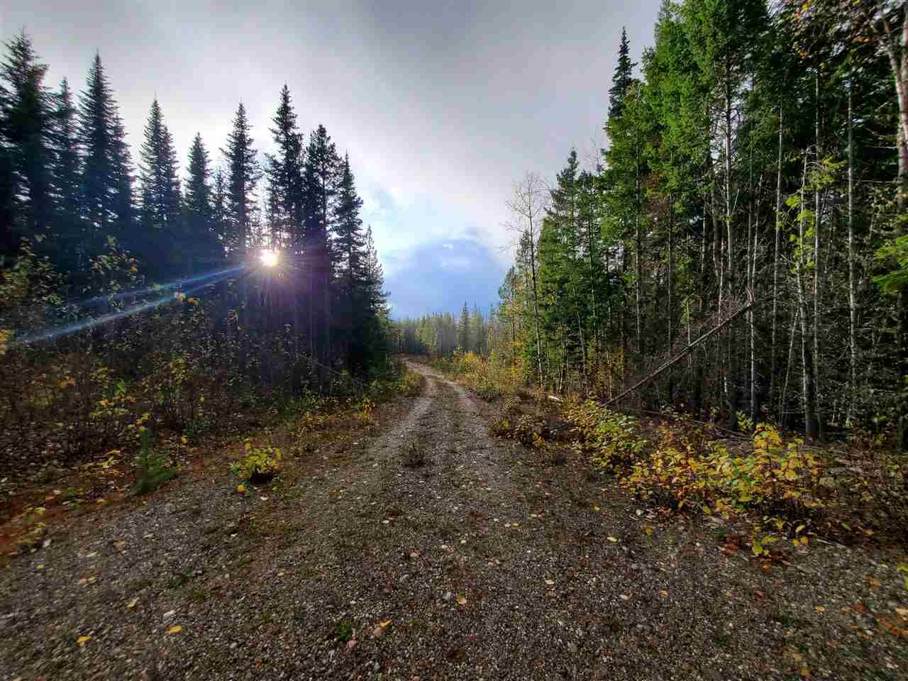 Photo 5: Photos: LOT 6 SUTTON Road in Quesnel: Quesnel - Rural North Land for sale (Quesnel (Zone 28))  : MLS®# R2509857