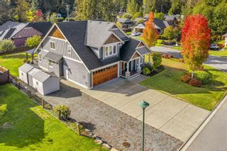Photo 30: 1308 Bonner Cres in : ML Cobble Hill House for sale (Malahat & Area)  : MLS®# 888161