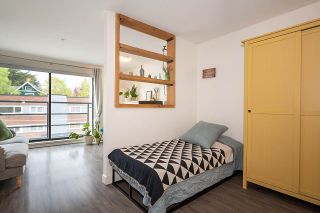 """Photo 8: 408 997 W 22ND Avenue in Vancouver: Cambie Condo for sale in """"THE CRESCENT IN SHAUGHNESSY"""" (Vancouver West)  : MLS®# R2585378"""