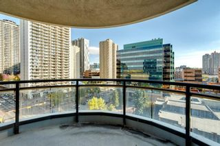 Photo 20: 802 1078 6 Avenue SW in Calgary: Downtown West End Apartment for sale : MLS®# A1038464
