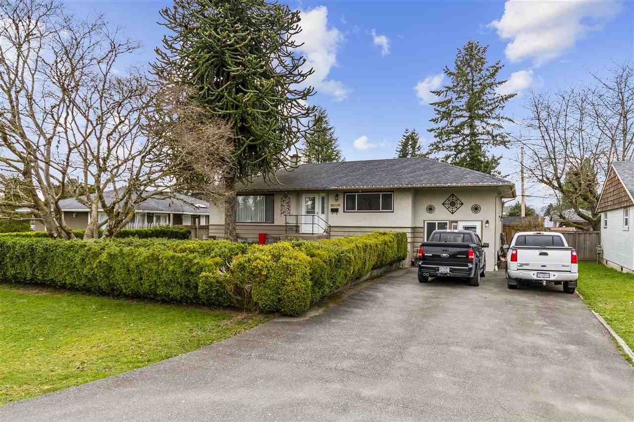 Main Photo: 22117 SELKIRK Avenue in Maple Ridge: West Central House for sale : MLS®# R2559009