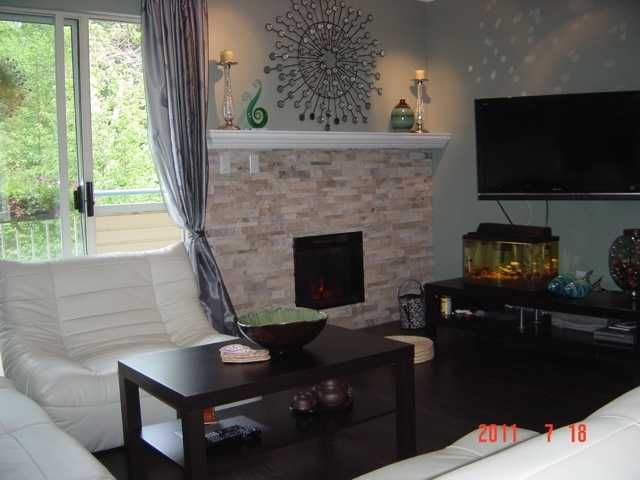 Main Photo: # 41 2978 WALTON AV in Coquitlam: Canyon Springs Townhouse for sale : MLS®# V1025505