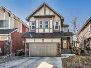 Photo 1: 780 Coopers Crescent SW: Airdrie Detached for sale : MLS®# A1090132