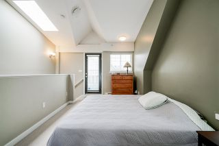 """Photo 20: 1644 E GEORGIA Street in Vancouver: Hastings Townhouse for sale in """"The Woodshire"""" (Vancouver East)  : MLS®# R2480572"""