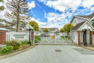 "Photo 32: 1005 9147 154 Street in Surrey: Fleetwood Tynehead Townhouse for sale in ""LEXINGTON"" : MLS®# R2463634"