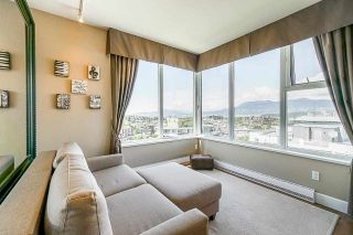 Photo 13: 1302 1428 W 6TH AVENUE in Vancouver: Fairview VW Condo for sale (Vancouver West)  : MLS®# R2586782