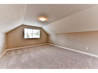 """Photo 16: 15498 91A Street in Surrey: Fleetwood Tynehead House for sale in """"BERKSHIRE PARK area"""" : MLS®# F1435240"""