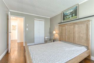 """Photo 16: 2002 10620 150 Street in Surrey: Guildford Townhouse for sale in """"Lincolins"""" (North Surrey)  : MLS®# R2459924"""