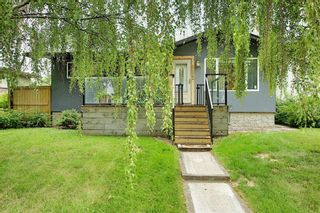 Main Photo: 6422 18A Street SE in Calgary: Ogden Detached for sale : MLS®# A1131711