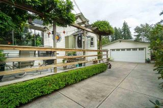 Photo 32: 4012 207 Street in Langley: Brookswood Langley House for sale : MLS®# R2519186