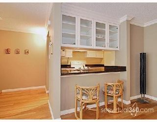 """Photo 2: 205 31 RELIANCE Court in New_Westminster: Quay Condo for sale in """"Quaywest"""" (New Westminster)  : MLS®# V690335"""