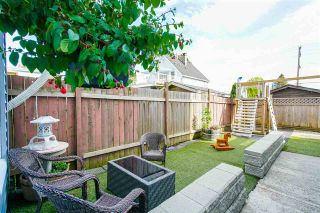 Photo 31: 106 CARROLL Street in New Westminster: The Heights NW House for sale : MLS®# R2576455