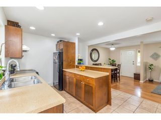 """Photo 11: 14 45535 SHAWNIGAN Crescent in Chilliwack: Vedder S Watson-Promontory Townhouse for sale in """"DEMPSEY PLACE"""" (Sardis)  : MLS®# R2619618"""