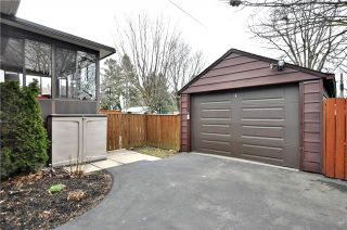 Photo 19: 48 Rockport Crescent in Richmond Hill: Crosby House (Bungalow) for sale : MLS®# N3760153