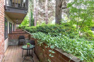"Photo 11: 107 2255 W 5TH Avenue in Vancouver: Kitsilano Condo for sale in ""Villa Florita"" (Vancouver West)  : MLS®# R2591365"