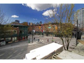 """Photo 5: 206 1 E CORDOVA Street in Vancouver: Downtown VE Condo for sale in """"CARRALL STATION"""" (Vancouver East)  : MLS®# V820385"""