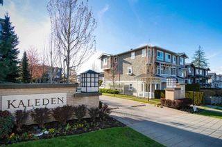 "Photo 2: 124 2729 158 Street in Surrey: Grandview Surrey Townhouse for sale in ""KALEDEN"" (South Surrey White Rock)  : MLS®# R2560648"