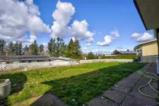 Photo 26: 2153 DOLPHIN Crescent in Abbotsford: Abbotsford West House for sale : MLS®# R2561403