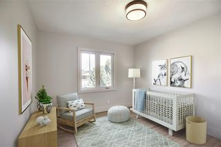 Photo 25: 615 WILLOWBURN Crescent SE in Calgary: Willow Park Detached for sale : MLS®# C4303680