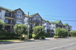 Photo 2: 306 32044 Old Yale Road in Abbotsford: Abbotsford West Condo for sale