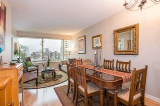 """Photo 9: 605 1177 HORNBY Street in Vancouver: Downtown VW Condo for sale in """"London Place"""" (Vancouver West)  : MLS®# R2304699"""