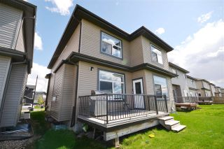 Photo 2: 3658 CLAXTON Place in Edmonton: Zone 55 House for sale : MLS®# E4241454