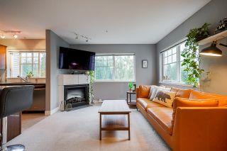 "Photo 9: 203 19366 65 Avenue in Surrey: Clayton Condo for sale in ""Liberty"" (Cloverdale)  : MLS®# R2624886"