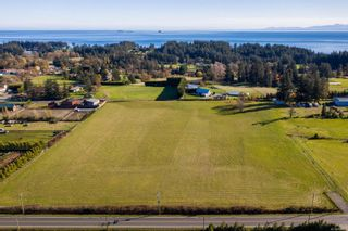 Photo 1: Lot 3 Rocky Point Rd in : Me William Head Land for sale (Metchosin)  : MLS®# 860127