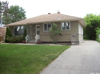 Main Photo: 258 MONTREAL Street North in Regina: Churchill Downs Residential for sale : MLS®# SK860267