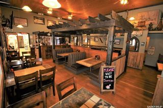 Photo 20: Turtle Grove Restaurant-Powm Beach in Turtle Lake: Commercial for sale : MLS®# SK840060