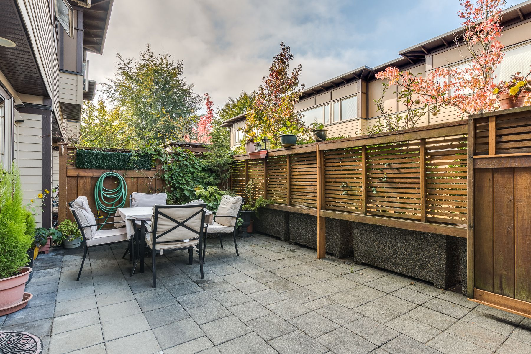 Photo 5: Photos: 7-2389 Charles St in Vancouver: Grandview Woodland Townhouse for sale (Vancouver East)