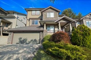 """Photo 2: 10346 MCEACHERN Street in Maple Ridge: Albion House for sale in """"Thornhill Heights"""" : MLS®# R2607445"""