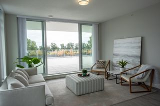 """Photo 8: 602 3188 RIVERWALK Avenue in Vancouver: South Marine Condo for sale in """"Currents at Water's Edge"""" (Vancouver East)  : MLS®# R2613034"""