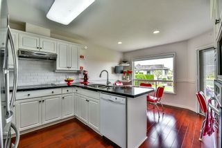 """Photo 9: 13 31445 RIDGEVIEW Drive in Abbotsford: Abbotsford West Townhouse for sale in """"Panorama Ridge"""" : MLS®# R2073357"""