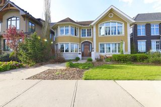 Photo 3: 624 Crescent Road NW in Calgary: Rosedale Detached for sale : MLS®# A1108385
