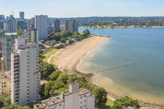 Photo 15: 203 2055 PENDRELL STREET in Vancouver: West End VW Condo for sale (Vancouver West)  : MLS®# R2491416