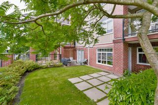 """Photo 17: 118 5516 198 Street in Langley: Langley City Condo for sale in """"Madison Villas"""" : MLS®# R2077927"""