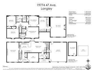 Photo 27: 19774 47 Avenue: House for sale in Langley: MLS®# R2562773