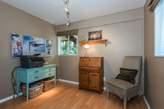 Photo 21: 1196 DEEP COVE Road in North Vancouver: Deep Cove Townhouse for sale : MLS®# R2279421