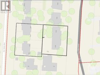Photo 4: 1244 PRINCE OF WALES DRIVE in Ottawa: Vacant Land for sale : MLS®# 1255888