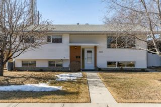 Photo 14: 5356 La Salle Crescent SW in Calgary: Lakeview Detached for sale : MLS®# A1081564