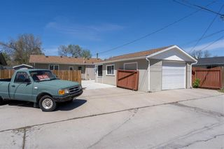 Photo 24: 580 McMeans Avenue East in Winnipeg: East Transcona Residential for sale (3M)  : MLS®# 202113503