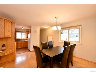 Photo 5: 6 CATHEDRAL Drive in Regina: Whitmore Park Single Family Dwelling for sale (Regina Area 05)  : MLS®# 601369